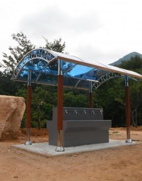 2m양면지붕분리형(PR-202-3)